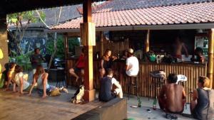 Bali Green Hostel, Ostelli  Seminyak - big - 10