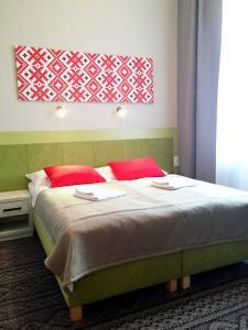 Hotel NAT Krynica Zdrój, Hotely  Krynica-Zdrój - big - 11