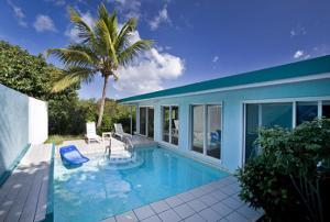 Pavilions and Pools Villa Hotel