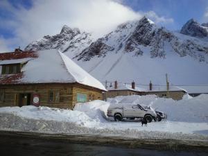 Portezuelo del Viento - Hostel de Montaña - Hotel - Las Cuevas