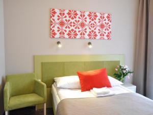 Hotel Jagiellonka, Hotely  Krynica Zdrój - big - 21