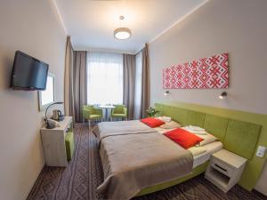 Hotel Jagiellonka, Hotely  Krynica Zdrój - big - 13