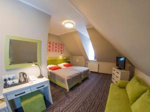 Hotel Jagiellonka, Hotely  Krynica Zdrój - big - 18