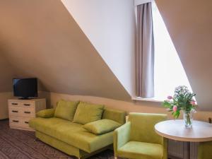 Hotel Jagiellonka, Hotely  Krynica Zdrój - big - 17