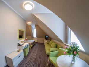 Hotel Jagiellonka, Hotely  Krynica Zdrój - big - 15