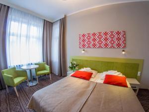 Hotel Jagiellonka, Hotely  Krynica Zdrój - big - 14