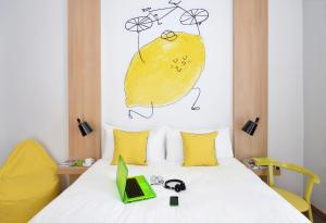 ibis Styles Budapest City Hotel (14 of 95)