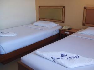 Phu Luang Hotel - Ban Bung Kok Tan