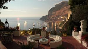 Villa Hibiscus, Villas  Capri - big - 1