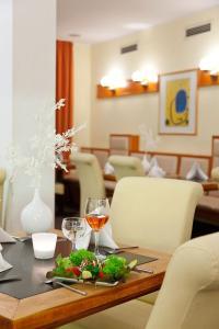 A`ppart Hotel Garden Cottage - Dresden