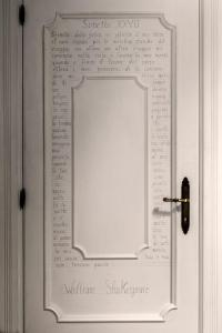 B&B Room of Arts - abcRoma.com