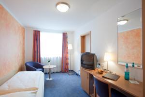 Hotel Graf Lehndorff, Szállodák  München - big - 34