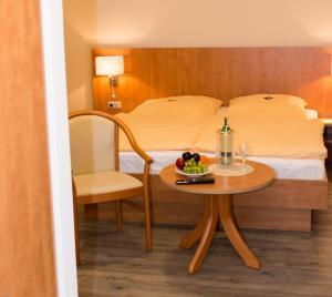 Hotel Restaurant Lütkebohmert - Coesfeld