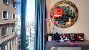 Hotel Indigo Madrid - Gran Via (15 of 60)