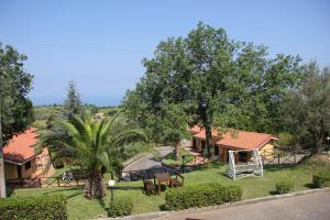 Borgo San Cosmo Tropea, Bed & Breakfasts  Brattirò - big - 133