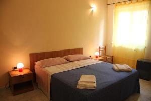 Borgo San Cosmo Tropea, Bed & Breakfasts  Brattirò - big - 83