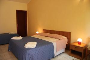 Borgo San Cosmo Tropea, Bed & Breakfasts  Brattirò - big - 109