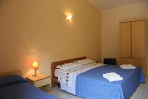 Borgo San Cosmo Tropea, Bed & Breakfasts  Brattirò - big - 102