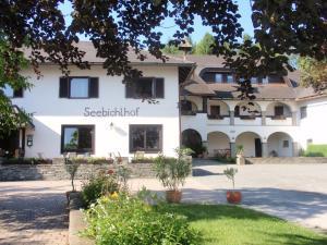 . Pension Seebichlhof