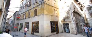 Apartment Sabioncello, Apartmány  Split - big - 5