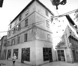 Apartment Sabioncello, Apartmány  Split - big - 8