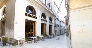 Apartment Sabioncello, Apartmány  Split - big - 2