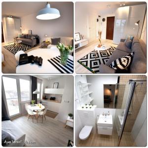 Apartament Horizon, Ferienwohnungen  Gdynia - big - 1