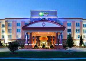 Holiday Inn Express Tulsa South Bixby - Tulsa