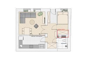 Best Location Apartment