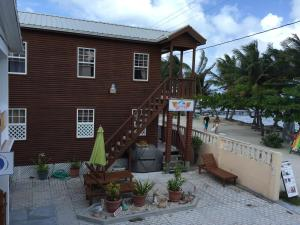 Blue Wave Guest House