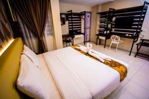 Auberges de jeunesse - Louis Hotel
