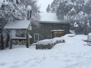 Feathertop Alpine Lodge - Falls Creek