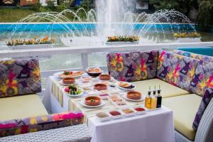 Kazakhstan Hotel, Hotely  Almaty - big - 55