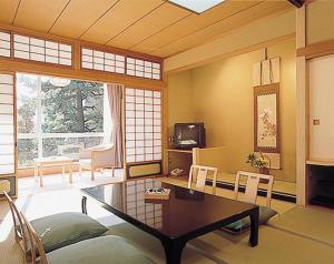 Ryokan Sakaya - Accommodation - Nozawa Onsen