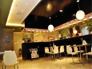 Jinjiang Inn Xiamen Railway Station Dongpu Road, Hotel  Xiamen - big - 20