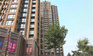 obrázek - Yanguitang Apartment Ziyuntai Branch