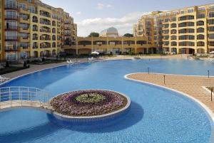 Midia Apartment, Appartamenti  Aheloy - big - 5