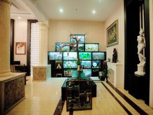 Hoang Sa Hotel, Hotely  Da Nang - big - 14
