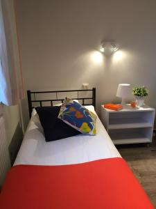 Arcus Premium Hostel - Boernerowo