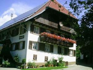 Grundhof - Jm Grund