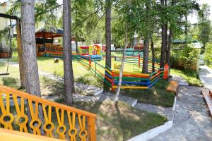 Park-hotel Zvezdnyi - Novyy Enkheluk