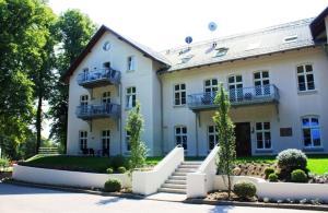Schloss zu Hohen Niendorf - Ferienwohnung 13 - Hohen Niendorf