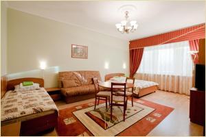 Мини-отель На Белорусской