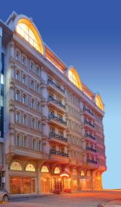 Отель Marmaray, Стамбул