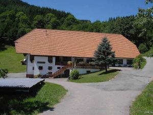 Uhlhof - Hintertal