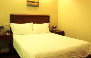 GreenTree Alliance ShangHai JiangQiao West JinShaJiang Road Hotel - Shanghai