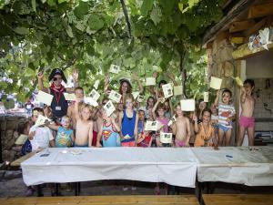 Camping Park Soline, Villaggi turistici  Biograd na Moru - big - 24