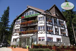 Vila Evergreen - Hotel - Predeal