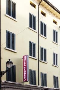 Auberges de jeunesse - Hotel Saint Lorenz