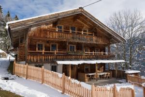 Bauernhaus & Appartement Goldschmied
